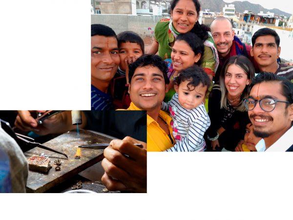 india-familia