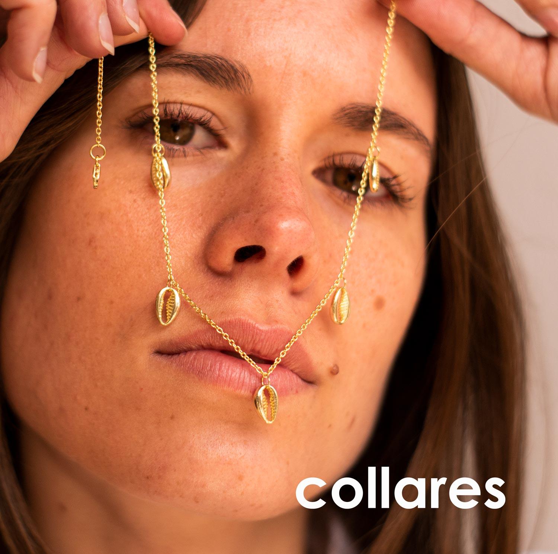 dESCUBRE TODOS NUESTROS COLLARES DE PLATA 925 AJUSTABLES