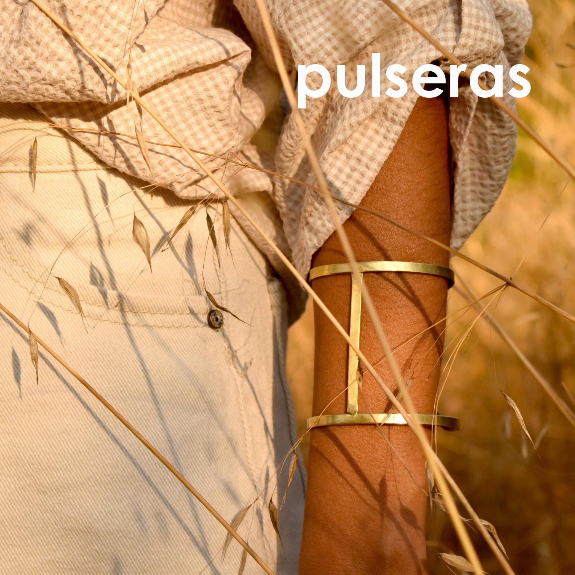 DESCUBRE NUESTRAS PULSERAS DE PLATA 925